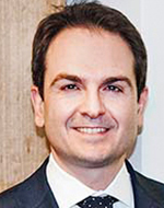 Professor Stavros Brekoulakis